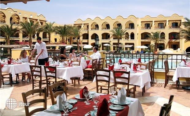 Sensimar Makadi Hotel (ex. Sol Y Mar Makadi Marine) 9