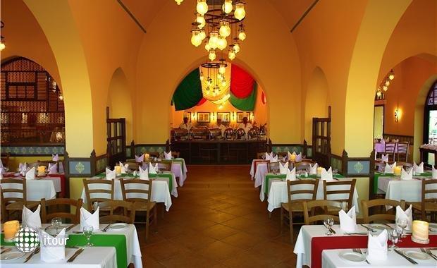 Sensimar Makadi Hotel (ex. Sol Y Mar Makadi Marine) 8