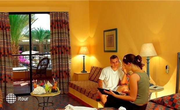 Sensimar Makadi Hotel (ex. Sol Y Mar Makadi Marine) 5