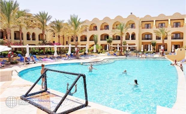Sensimar Makadi Hotel (ex. Sol Y Mar Makadi Marine) 4