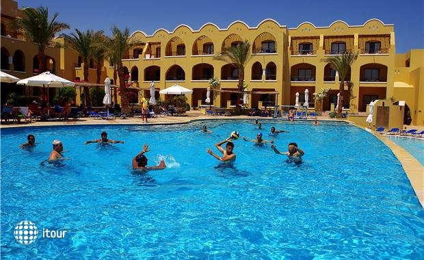 Sensimar Makadi Hotel (ex. Sol Y Mar Makadi Marine) 3