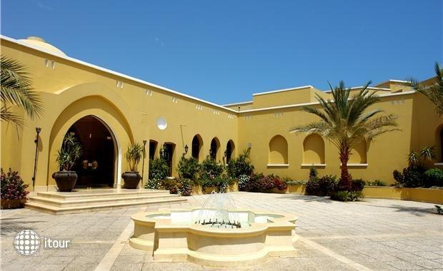 Sensimar Makadi Hotel (ex. Sol Y Mar Makadi Marine) 2
