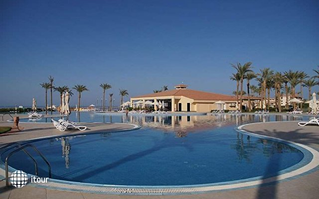 Cleopatra Luxury Resort Makadi Bay 3