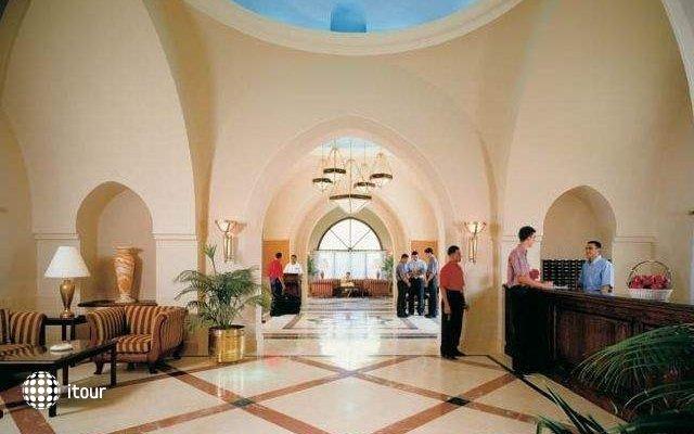 Jaz Makadi Saraya Resort (ex. Iberotel Makadi Saraya) 4