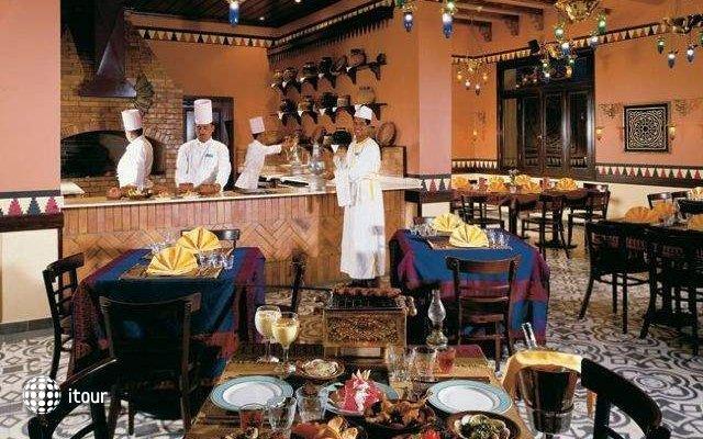 Jaz Makadi Saraya Resort (ex. Iberotel Makadi Saraya) 6
