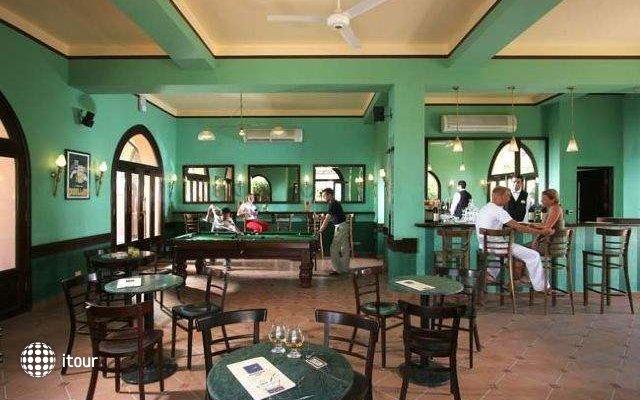 Jaz Makadi Saraya Resort (ex. Iberotel Makadi Saraya) 7