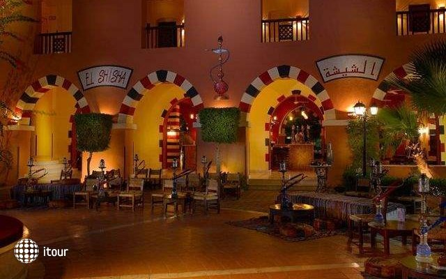 Jaz Makadi Saraya Resort (ex. Iberotel Makadi Saraya) 8