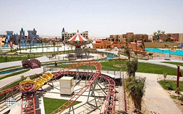 Serenity Fun City Makadi Bay 4