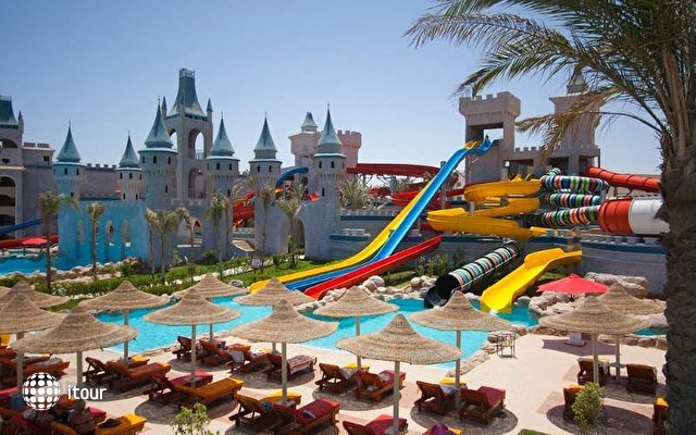 Serenity Fun City Makadi Bay 5