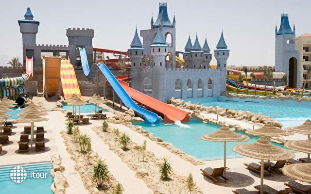 Serenity Fun City Makadi Bay 6