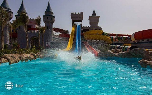 Serenity Fun City Makadi Bay 7