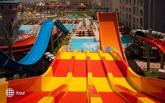 Serenity Fun City Makadi Bay 8