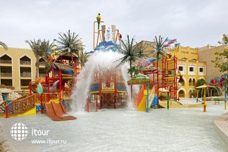 Sunwing Waterworld Makadi 7