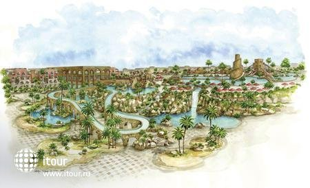 Sunwing Waterworld Makadi 3