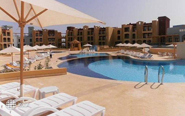 Makadi Garden Azur Resort 5