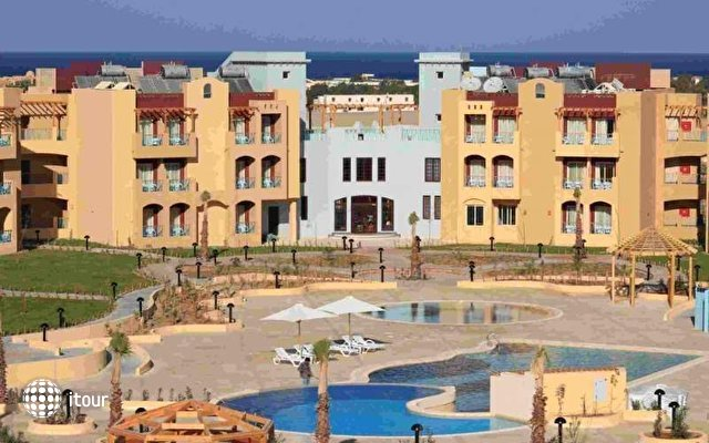 Makadi Garden Azur Resort 1