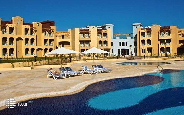 Makadi Garden Azur Resort 4