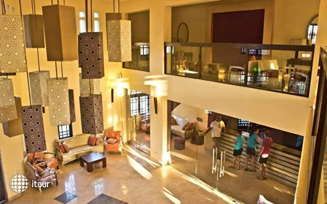 Makadi Garden Azur Resort 2