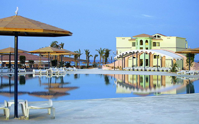 Harmony Makadi Bay Hotel & Resort 1
