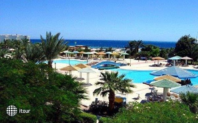 Lamar Resort Abu Soma (ex. Riviera Plaza Abu Soma) 2