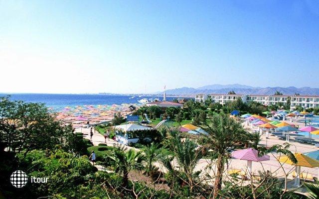 Lamar Resort Abu Soma (ex. Riviera Plaza Abu Soma) 1