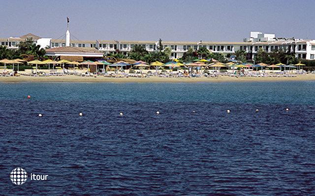 Lamar Resort Abu Soma (ex. Riviera Plaza Abu Soma) 3