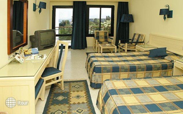 Lamar Resort Abu Soma (ex. Riviera Plaza Abu Soma) 9