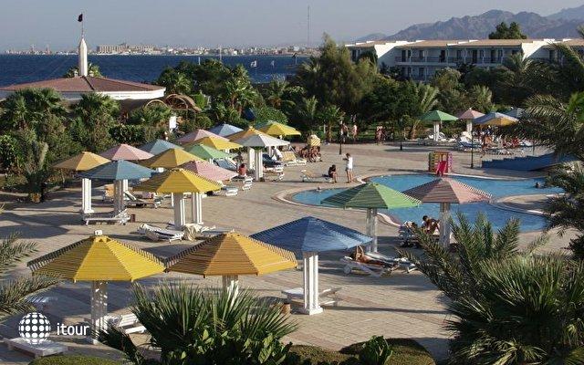 Lamar Resort Abu Soma (ex. Riviera Plaza Abu Soma) 7