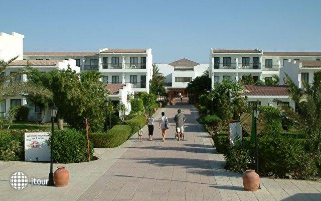 Lamar Resort Abu Soma (ex. Riviera Plaza Abu Soma) 6