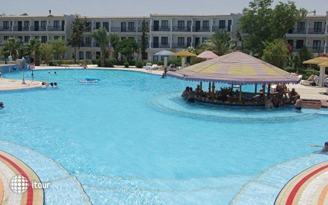 Lamar Resort Abu Soma (ex. Riviera Plaza Abu Soma) 4