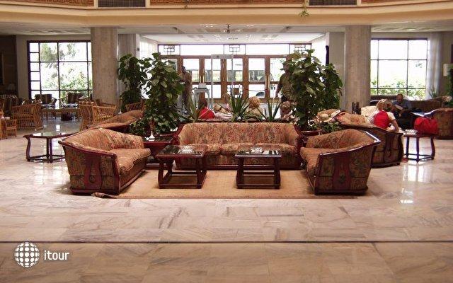 Lamar Resort Abu Soma (ex. Riviera Plaza Abu Soma) 8