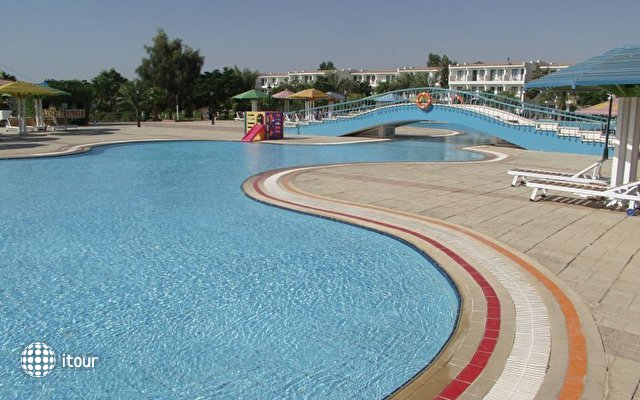 Lamar Resort Abu Soma (ex. Riviera Plaza Abu Soma) 5