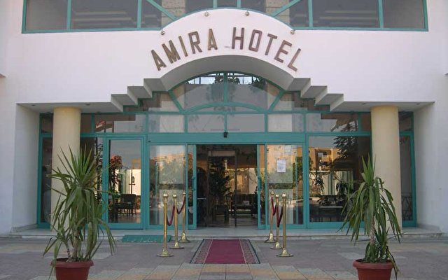 Amira Hotel 4