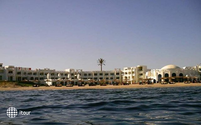 Coral Sun Beach Safaga 7