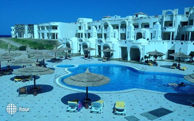 Coral Sun Beach Safaga 4