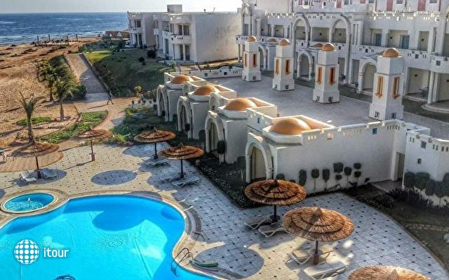 Coral Sun Beach Safaga 2