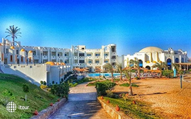 Coral Sun Beach Safaga 1