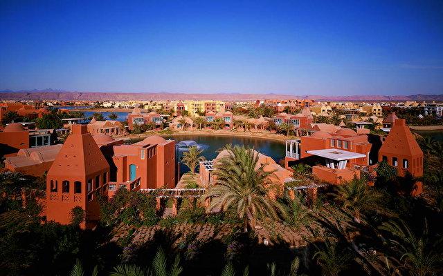 Sheraton Miramar Resort El Gouna 1