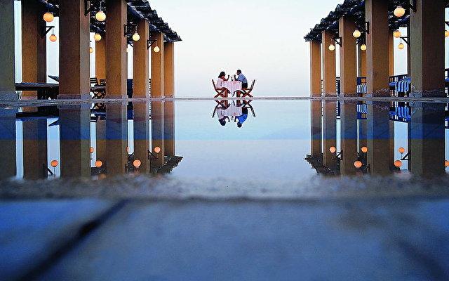 Sheraton Miramar Resort El Gouna 9