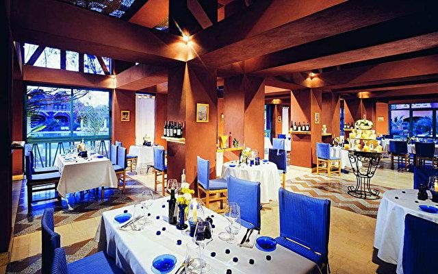 Sheraton Miramar Resort El Gouna 2
