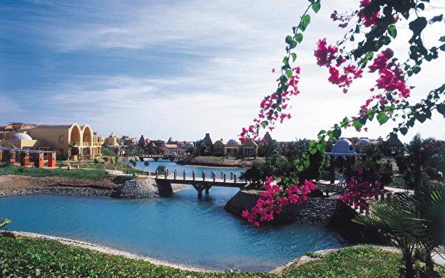 Sheraton Miramar Resort El Gouna 5