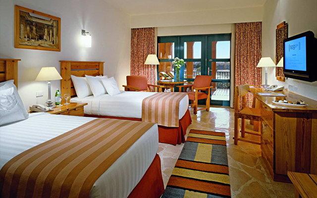 Sheraton Miramar Resort El Gouna 7