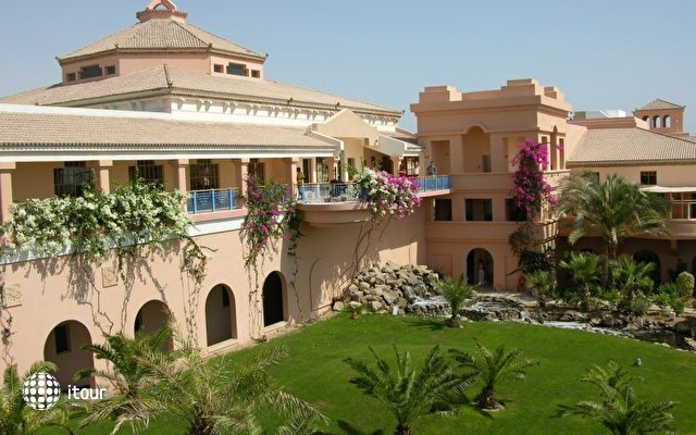 Movenpick Resort El Gouna 2