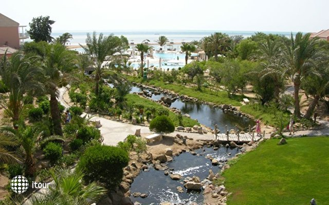 Movenpick Resort El Gouna 1
