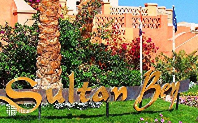 Sultan Bey 2