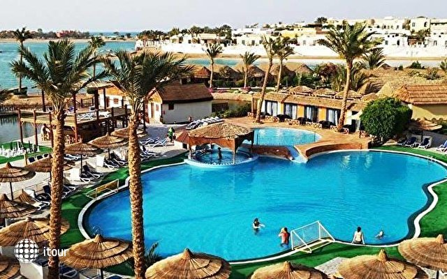 Panorama Bungalows Resort El Gouna 1