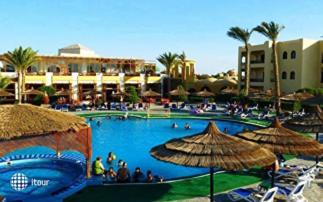 Panorama Bungalows Resort El Gouna 5