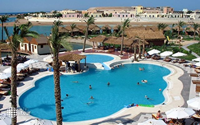 Panorama Bungalows Resort El Gouna 6