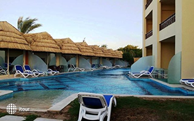 Panorama Bungalows Resort El Gouna 7