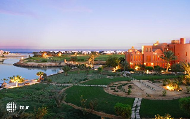 Steigenberger Golf Resort El Gouna 3